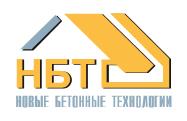 Партнер компании Неонмастер -  «Новые бетонные технологии»
