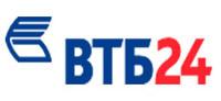 Партнер компании Неонмастер -  Банк «ВТБ»